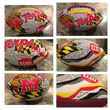 Maryland Terps Football