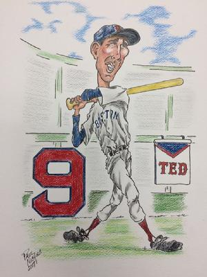 Boston Red Sox, Ted Williams