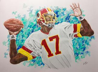 Doug Williams, NFL, Super Bowl, HBCU
